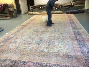 Commercial Carpet Cleaning Spring